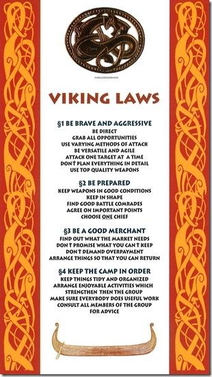 VikingLaws